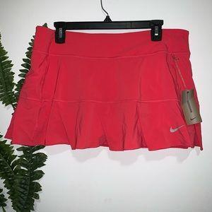 Nike Tennis Skort Salmon Pink Maria Sharapova L